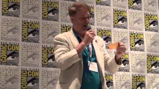 Bill Plympton SDCC 2013 panel (part 1)