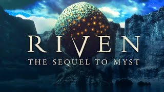 ONE OF MY FAVORITE GAMES! - Live Plays - Riven: The Sequel to Myst - Full Playthrough
