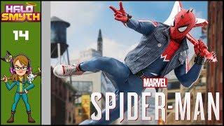 Spider-Man Game Ending | Part 14