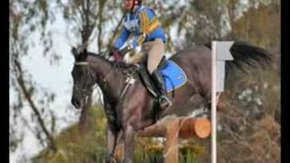 Tribute to the Australian Eventing Team - Beijing 2008