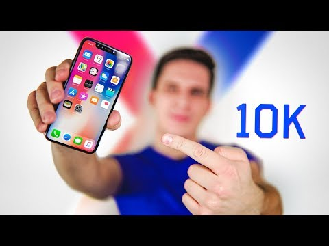 Дешёвый iPhone X - НЕУЖЕЛИ?!