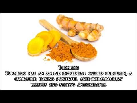 Top 10 Foods to Prevent Cancer