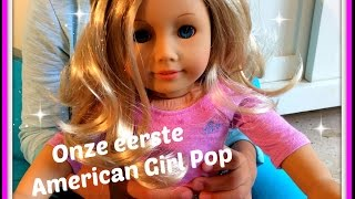 American Girl Pop kopen in Orlando