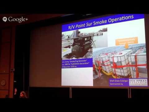 Live Streaming: Geoengineering - Solar Radiation Management Science #SRMS