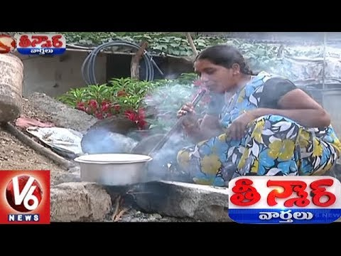 World Health Organization: Air Pollution Kills Four Million Worldwide | Teenmaar News | V6 News