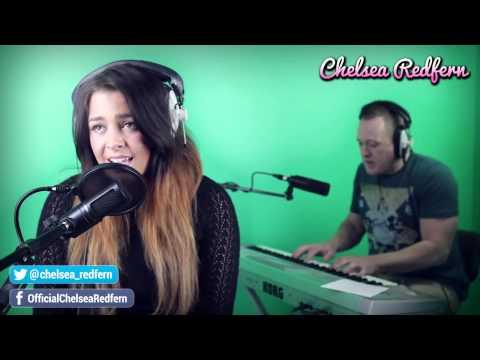 Chelsea Redfern Cover - Diamonds By Rihanna video