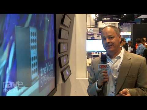 DSE 2015: BenQ Shows the RP790 – A 4k 79in Display with 10 Touch Points