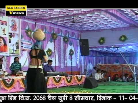 Marwadi Bhajan Radhe Sham Bhatt Sardarsamand video