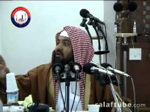 Qabar Walo Ki Chi Oh Pukar 4   6 Sheikh Meraj Rabbani video