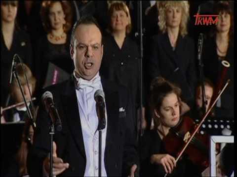 Uroczysty Koncert Noworoczny Łódzka Orkiestra Filmowa Cz 2