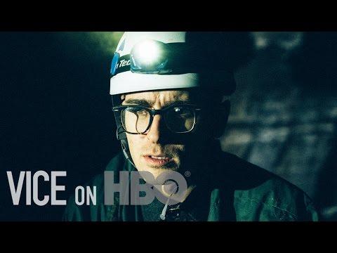 Post-Antibiotic World: Sneak Peek (VICE on HBO)