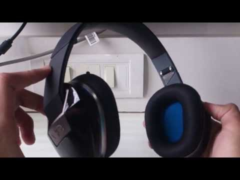 Best Headphones Under $200 Logitech UE 6000 Review[Audio Technica ATH-M50 killer]