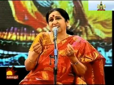 Aruna Sairam - Pandari Nivasa - Abhang