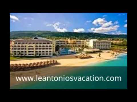 Hyatt Zilara Rose Hall - Le Antonio's Vacation Jamaica