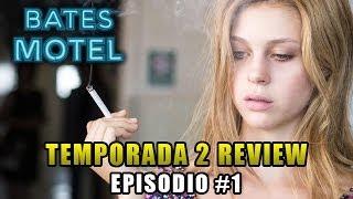 Bates motel 2 temporada 1 capítulo