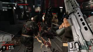Killing Floor 2 Gameplay #2