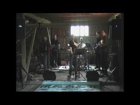 Huru-Ukot band esittää Pohjois-karjalaan
