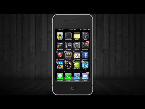 como bajar/instalar aplicaciones gratis en iPhone 5, iPhone 4S, iPhone 4, iPhone 3GS