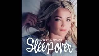 Jamie Lynn Spears Sleepover