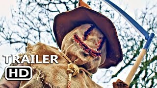 THE LEGEND OF HALLOWEEN JACK Trailer (2018) Horror Movie