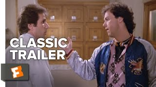 Night Shift (1982) Official Trailer - Michael Keaton, Ron Howard Movie HD