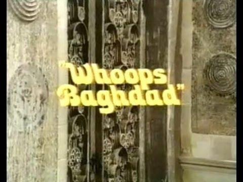 Whoops Baghdad - Episode 4/6