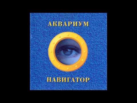 Аквариум, Борис Гребенщиков - Самый быстрый самолет