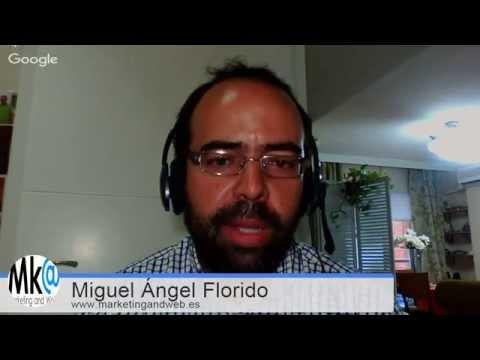 Entrevista con Miguel Florido