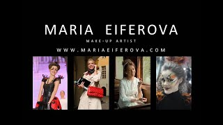 "The music for Soul ""Story"" was written by Maria Eiferova Soares"