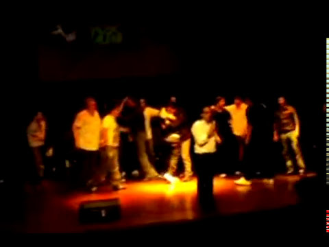 Fluir Activo - Final de Music Talent - 2do Puesto