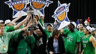 HIGHLIGHTS: Marshall Survives Against Western Kentucky, Advances to NCAA Tournament   Stadium