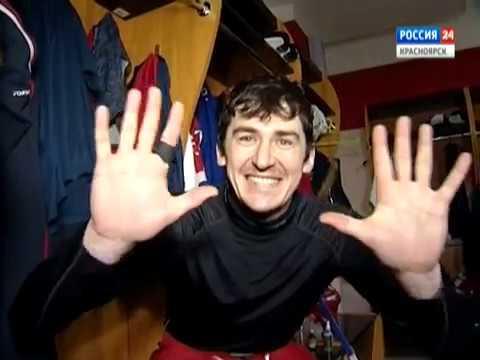 Репортаж: сборная России - чемпион мира по хоккею с мячом