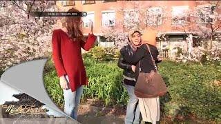 Muslim Travelers - Fotografer Wanita Muslimah di Belanda