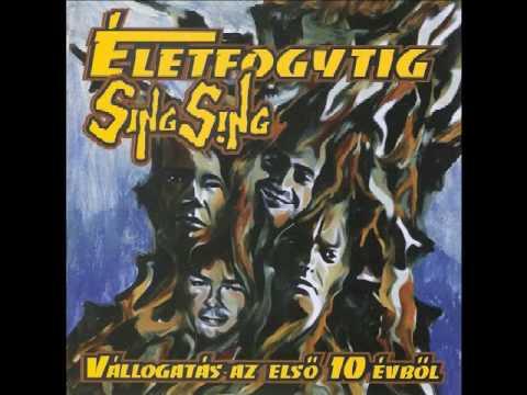 Sing Sing - Utolsó Esély