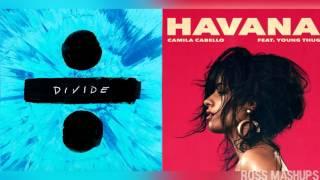 Download Lagu ''Shape Of Havana'' | Ed Sheeran & Camila Cabello (MASHUP) Gratis STAFABAND