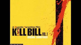 Bang Bang My Baby Shot Me Down - Nancy Sinatra - Kill Bill Vol  1