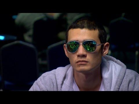 European Poker Tour 10 Grand Final - Main Event - Episode 5   PokerStars