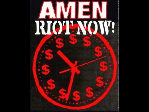 Amen - Affording Heaven