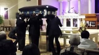 Precious Memories Funeral Home Elite Guard