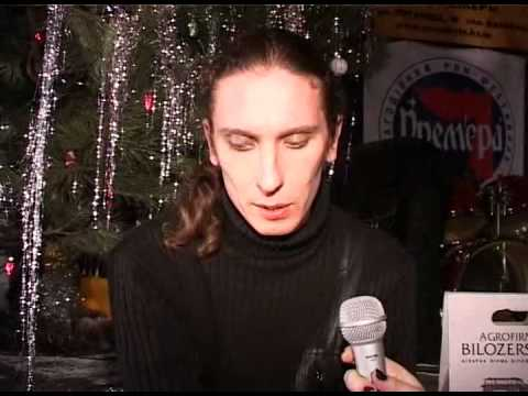 Рок-дуэль Премьера-2007_14 января