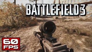 SNAJPER Battlefield 3 (M417) Dogrywka