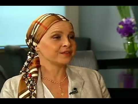 Drica Moraes em entrevista para  Renata Ceribelli - Leucemia
