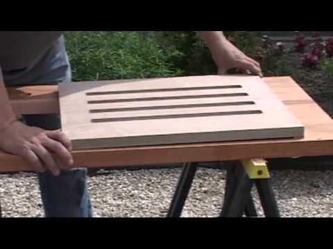 Apollo Worktops Wood Undermounted Sinks Amp Drainer
