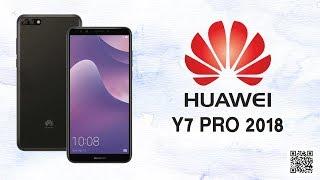 مراجعة موبايل هواوى واى 7 برو Huawei Y7 Pro 2018 مميزاته وعيوبه وسعره