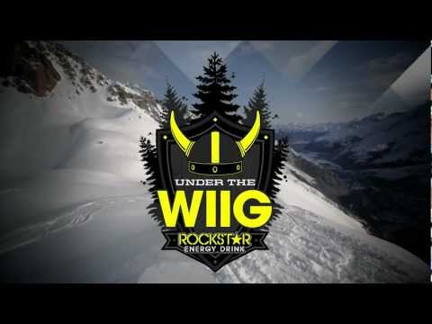 Under The Wiig - Teaser