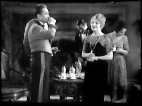 Inside the Lines (1930) WWI DRAMA