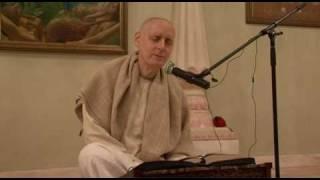 2011.01.02. SB11.28.32 Lecture by H.G. Sankarshan Das Adhikari - Melbourne, AUSTRALIA