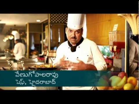 Telugu Commercials : LIC Tv Ad