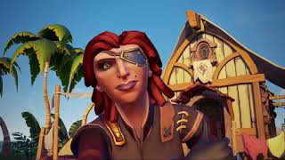 SEA OF THIEVES Release Date Announce Trailer (2018)