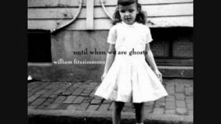 Watch William Fitzsimmons Shattered video